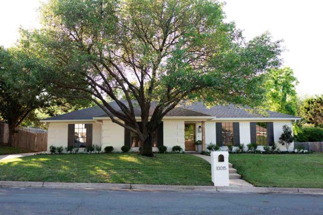 10015 Sandalwood Dr, Woodway, TX 76712 (MLS #174853) :: Magnolia Realty