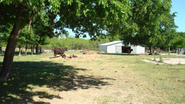 Fm 147, Marlin, TX 76661 (MLS #174858) :: Magnolia Realty