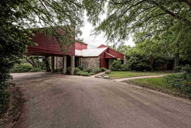 369 Cr 1737, Clifton, TX 76634 (MLS #174864) :: Magnolia Realty