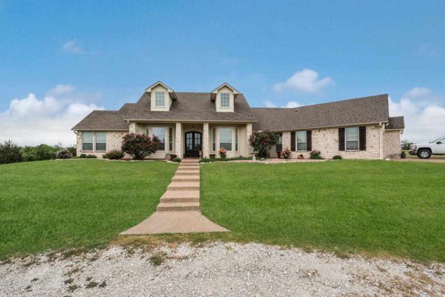 264 Estes Ranch Rd, Bruceville-Eddy, TX 76630 (MLS #174865) :: A.G. Real Estate & Associates