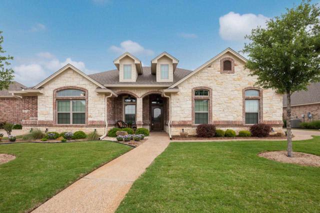 10608 Dominic Ct, Waco, TX 76710 (MLS #174891) :: Magnolia Realty