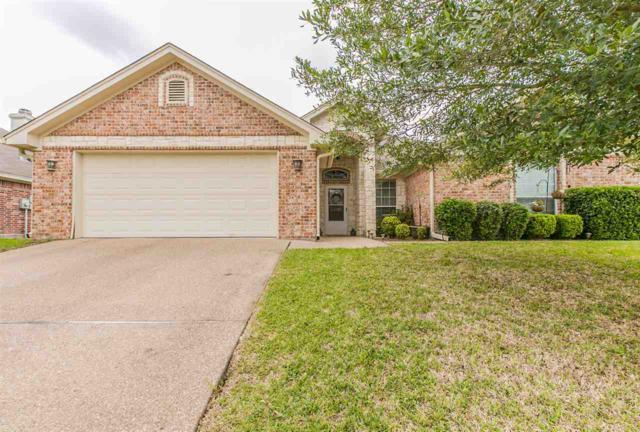 3012 Pueblo Dr, Waco, TX 76712 (MLS #174895) :: A.G. Real Estate & Associates