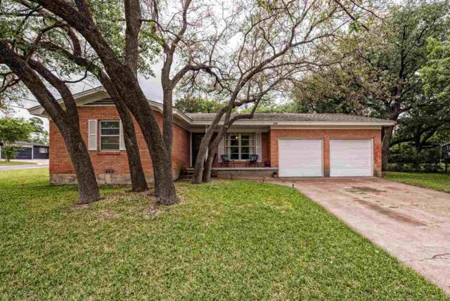 400 Wayne Dr, Woodway, TX 76712 (MLS #174907) :: Magnolia Realty