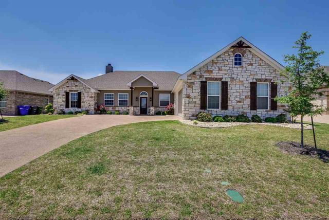 2309 Augustine, Waco, TX 76712 (MLS #174918) :: Magnolia Realty