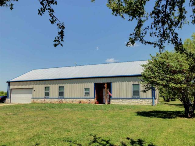 1106 N Vicha Rd, Axtell, TX 76624 (MLS #174921) :: Magnolia Realty