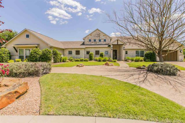 17015 Ransom Canyon, Woodway, TX 76712 (MLS #174946) :: Magnolia Realty