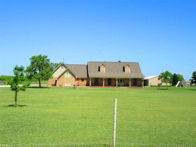 885 N Rock Creek Rd, Waco, TX 76708 (MLS #174954) :: Magnolia Realty