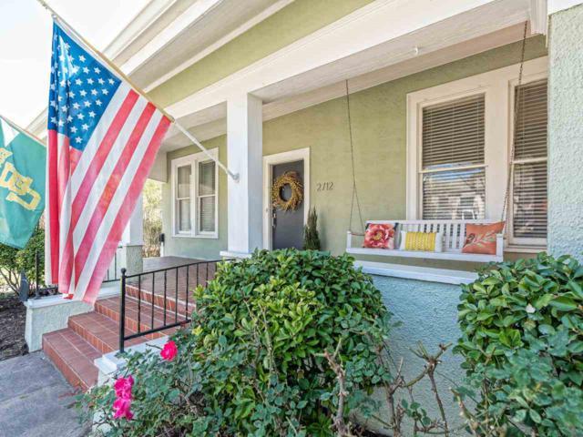 2712 Austin Avenue, Waco, TX 76710 (MLS #174957) :: Magnolia Realty