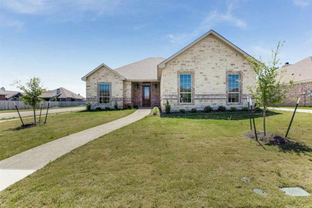 2221 Augustine, Waco, TX 76712 (MLS #174967) :: Magnolia Realty