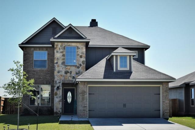 2801 Beutel Rd, Lorena, TX 76655 (MLS #174977) :: Keller Williams Realty
