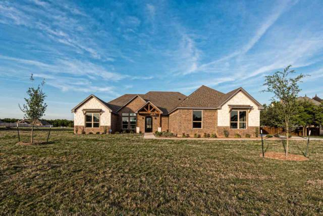 43 Independence Trail, Waco, TX 76708 (MLS #174978) :: Magnolia Realty