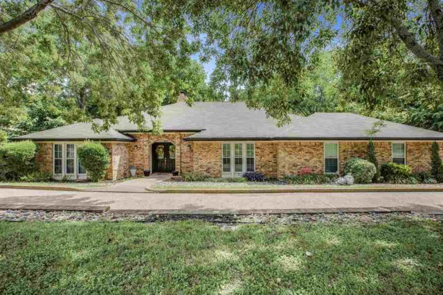 901 Woodland West Dr, Waco, TX 76712 (MLS #174982) :: Magnolia Realty