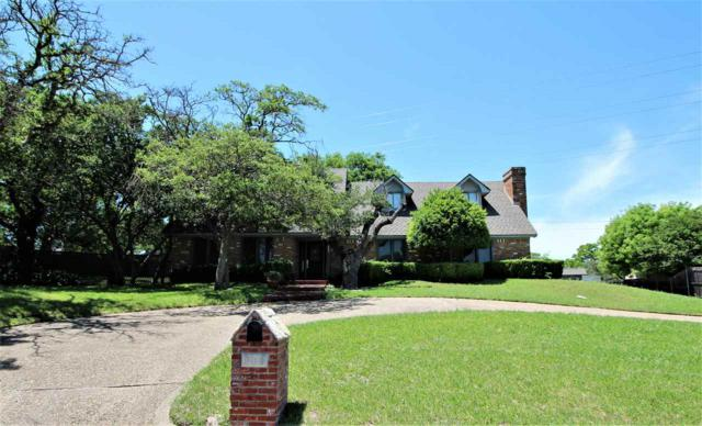 904 Ivy Ann Dr, Waco, TX 76710 (MLS #174983) :: Magnolia Realty