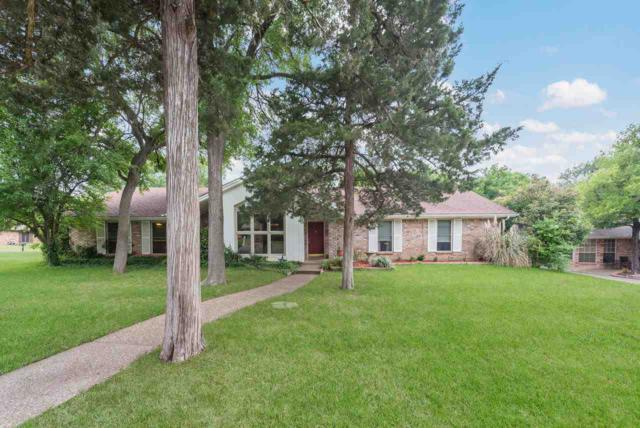 1600 Cherry Creek Dr, Woodway, TX 76712 (MLS #174986) :: Magnolia Realty
