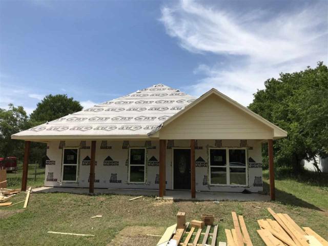4312 Polk, Waco, TX 76705 (MLS #174992) :: Magnolia Realty