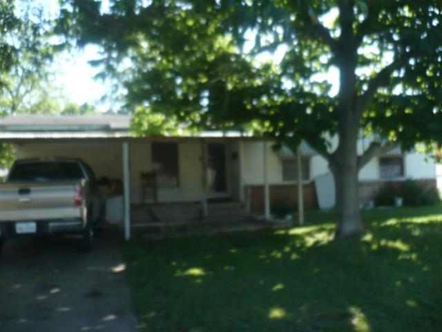 3805 N 22ND ST, Waco, TX 76708 (MLS #174995) :: Magnolia Realty