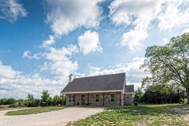 1641 Rocket Rd, Lorena, TX 76655 (MLS #174998) :: A.G. Real Estate & Associates