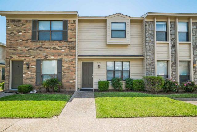 1408 S 12TH, Waco, TX 76706 (MLS #174999) :: Magnolia Realty
