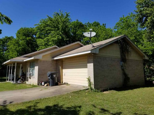 3301 N 16TH STREET, Waco, TX 76708 (MLS #175004) :: Magnolia Realty