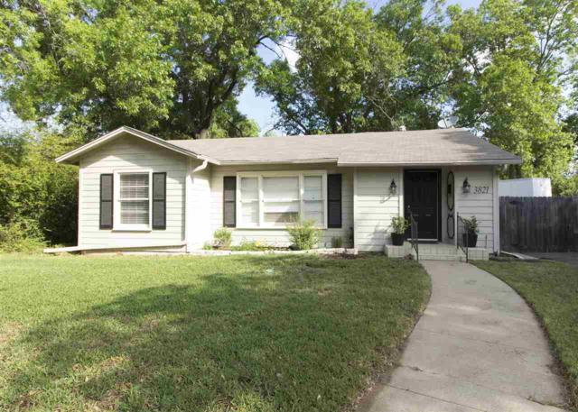 3821 Fort Ave, Waco, TX 76710 (MLS #175010) :: A.G. Real Estate & Associates