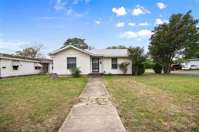 3220 N 22ND ST, Waco, TX 76708 (MLS #175011) :: Magnolia Realty