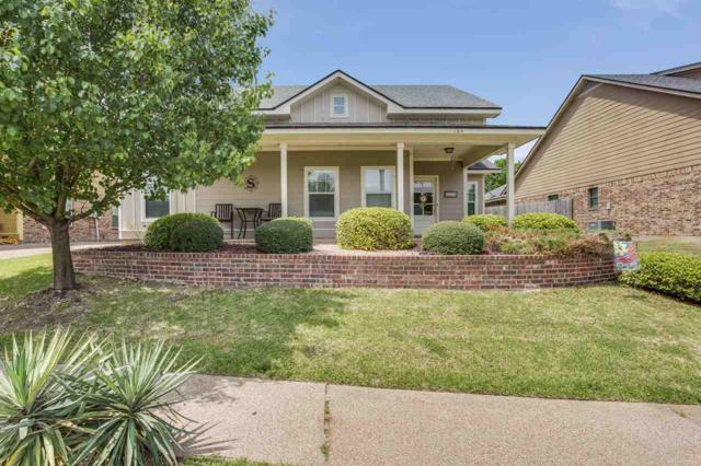 104 Flat Creek Dr, Robinson, TX 76706 (MLS #175016) :: Magnolia Realty