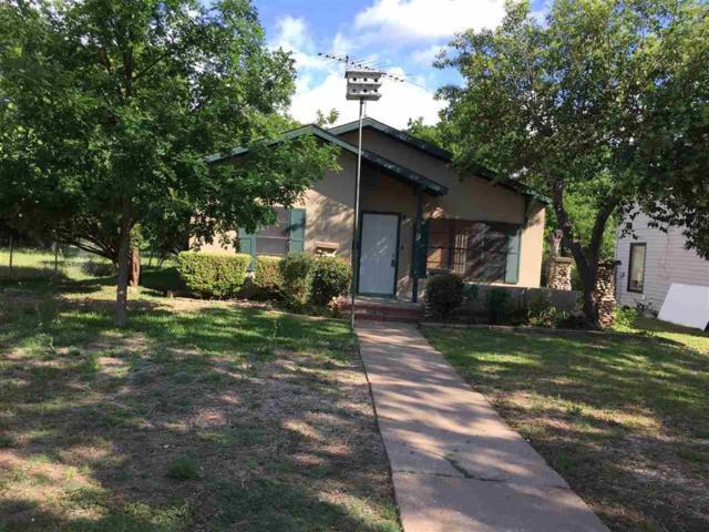 2415 Proctor Avenue, Waco, TX 76707 (MLS #175021) :: Magnolia Realty