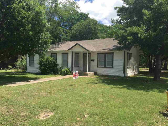 3528 Ethel Ave, Waco, TX 76707 (MLS #175027) :: Magnolia Realty