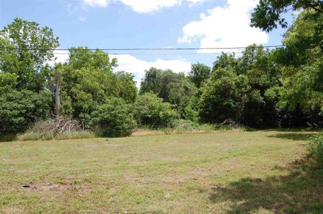Plum, Waco, TX 76701 (MLS #175031) :: Magnolia Realty