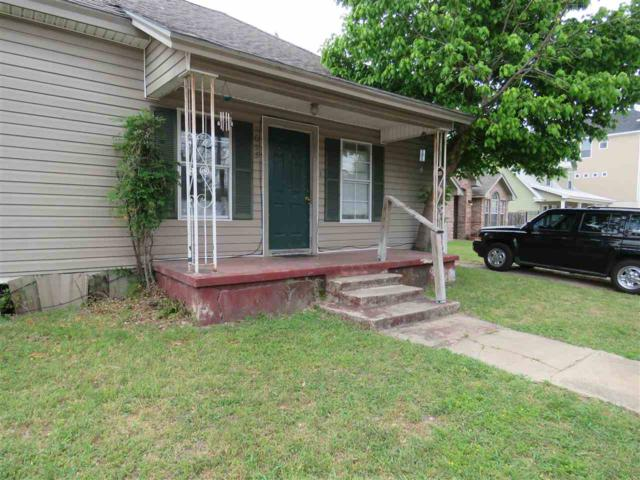 2033 S 10TH, Waco, TX 76706 (MLS #175032) :: Magnolia Realty