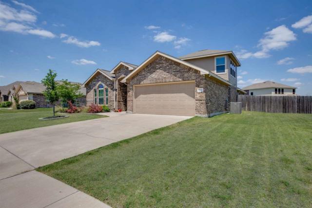 237 Oak Meadow Trl, Mcgregor, TX 76657 (MLS #175033) :: A.G. Real Estate & Associates