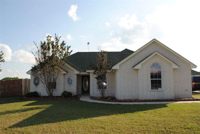 977 Lakeland Park Circle, Mart, TX 76664 (MLS #175051) :: Magnolia Realty