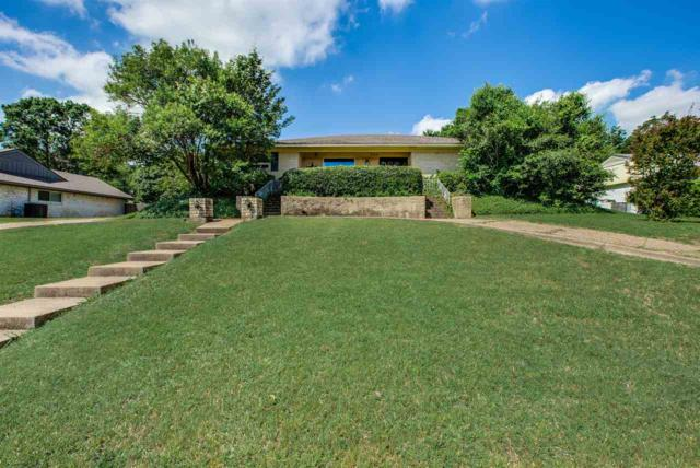 720 Clarence Dr, Woodway, TX 76712 (MLS #175053) :: Magnolia Realty