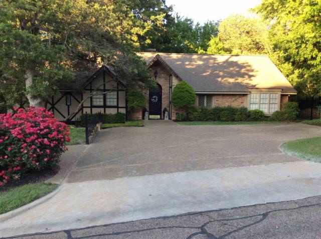 2525 Wooded Acres Dr, Waco, TX 76710 (MLS #175055) :: Magnolia Realty