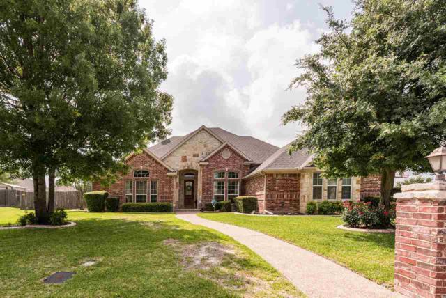 208 Daybreak Way, Mcgregor, TX 76657 (MLS #175066) :: Magnolia Realty