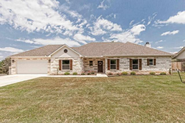 1425 White River, Woodway, TX 76712 (MLS #175083) :: Magnolia Realty