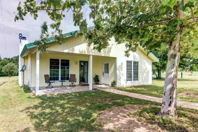 16386 S I-35, Bruceville-Eddy, TX 76630 (MLS #175091) :: Magnolia Realty