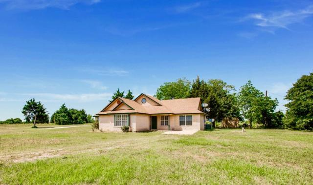 1257 Farney Road, Lorena, TX 76655 (MLS #175096) :: Keller Williams Realty