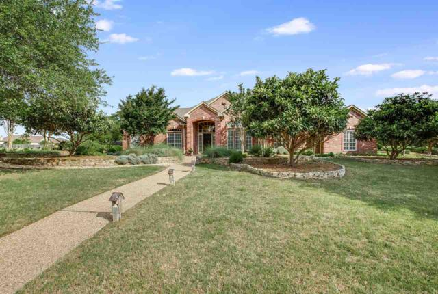 3061 Rockbridge Rd, Mcgregor, TX 76657 (MLS #175097) :: Magnolia Realty