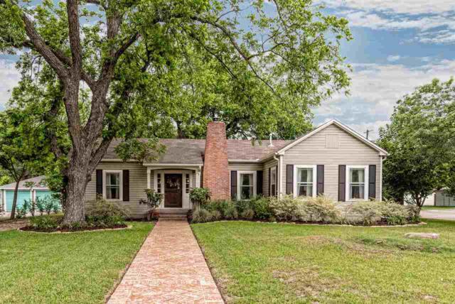 3201 Windsor Ave, Waco, TX 76708 (MLS #175100) :: Magnolia Realty