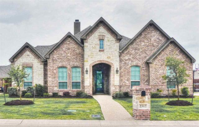 2312 Therese Dr, Waco, TX 76712 (MLS #175105) :: Magnolia Realty