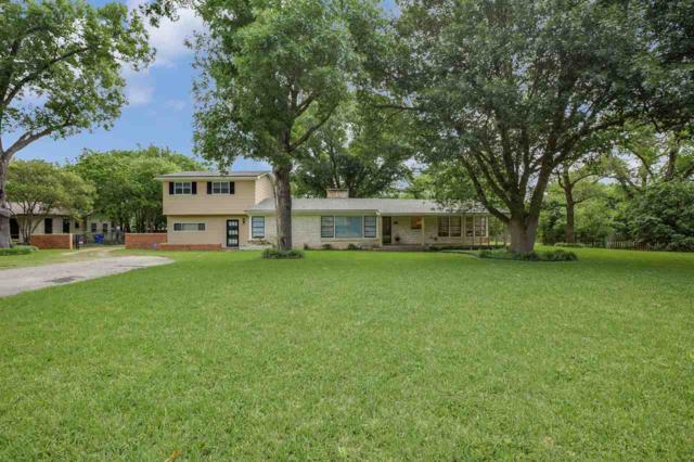 3421 Macarthur Dr, Waco, TX 76708 (MLS #175109) :: Magnolia Realty