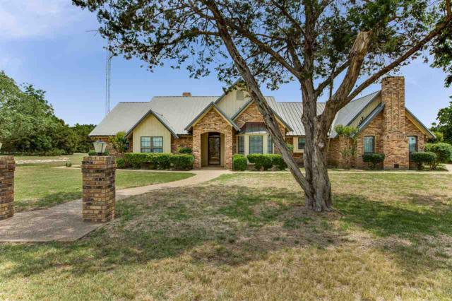 1242 Compton Road, Crawford, TX 76638 (MLS #175111) :: Magnolia Realty