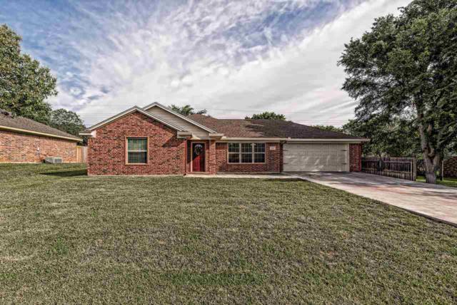 224 E Warren St, Hewitt, TX 76633 (MLS #175115) :: Magnolia Realty