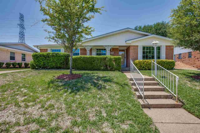 512 N 60TH, Waco, TX 76710 (MLS #175119) :: Magnolia Realty