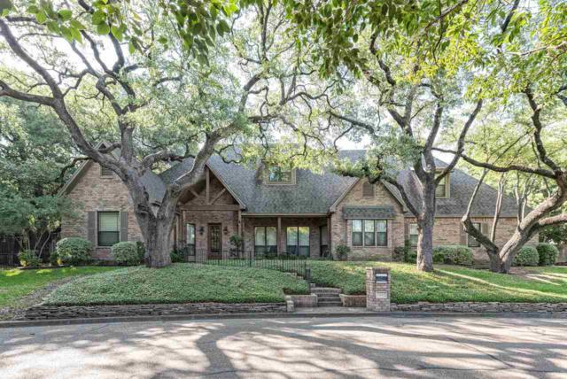 3402 Alexander Ave, Waco, TX 76708 (MLS #175120) :: A.G. Real Estate & Associates