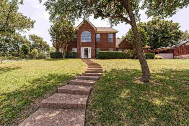 9440 Red River, Woodway, TX 76712 (MLS #175124) :: Magnolia Realty