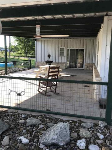 350 Hacienda Wesley Road, Waco, TX 76706 (MLS #175128) :: Magnolia Realty