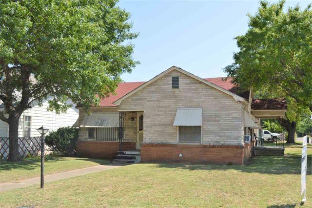 2040 S 9Th, Waco, TX 76706 (MLS #175131) :: Magnolia Realty