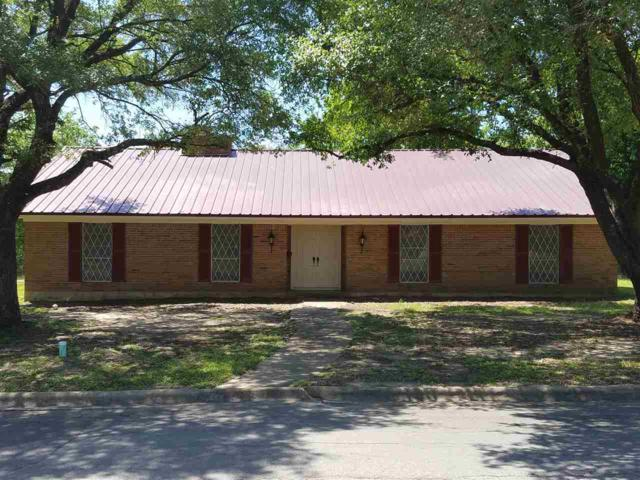 1212 Tamarisk, Mexia, TX 76667 (MLS #175133) :: Magnolia Realty